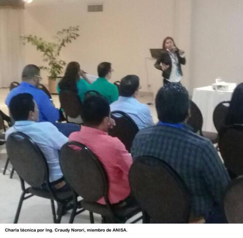 congreso centroamericano ingenieria sanitaria ambiental 10
