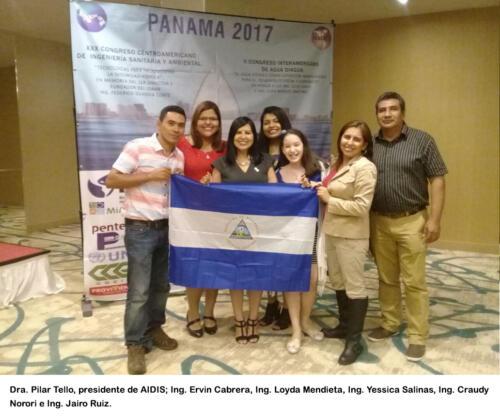 congreso centroamericano ingenieria sanitaria ambiental 2