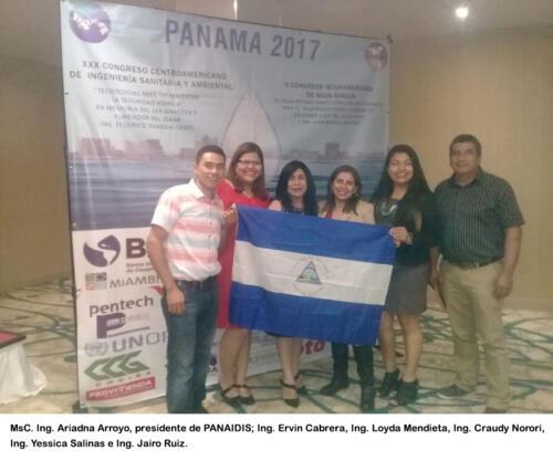 congreso centroamericano ingenieria sanitaria ambiental 3