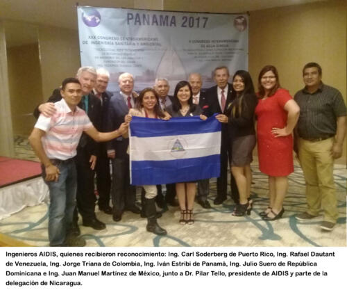 congreso centroamericano ingenieria sanitaria ambiental 5