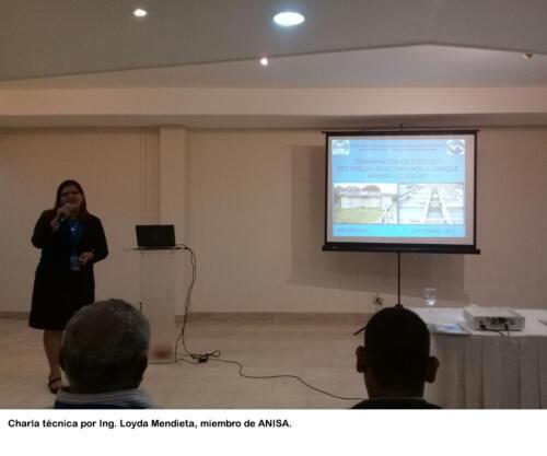 congreso centroamericano ingenieria sanitaria ambiental 8